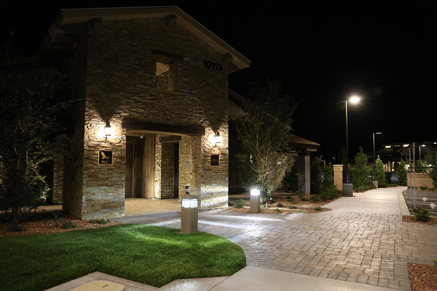 las-vegas-lighting-contractor