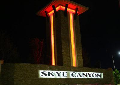 Skye Canyon Park